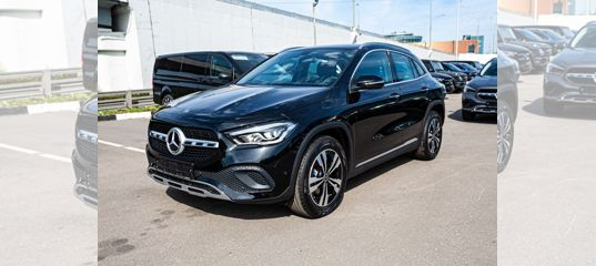 Mercedes-Benz GLA-класс, 2020 - отзывы