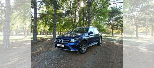 Mercedes-Benz GLC-класс, 2018 - отзывы