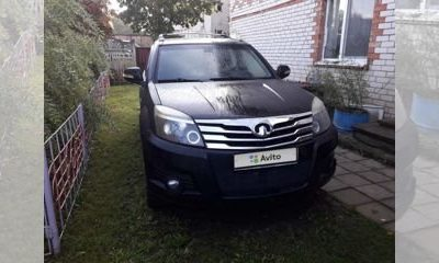 Great Wall Hover H3, 2014 - отзывы