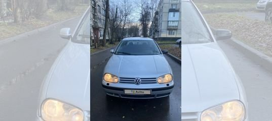 Volkswagen Golf, 2000 - отзывы