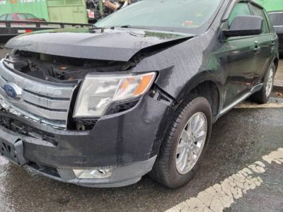 2010 Ford Edge Parting Out / Пара пьез