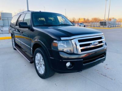 2011 Ford Expedition Limited !!! Супер чистый !!!