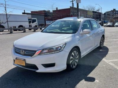 EXL HYBRID HONDA ACCORD