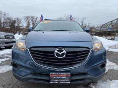 Mazda CX-9 Touring AWD 4dr 2015 года выпуска