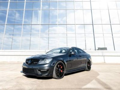 2014 Mercedes Benz C63 AMG 507 Edition-Carbon Fiber-Low Miles-MUST SEE