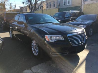 Chrysler 300 Limited Edition 2014 года