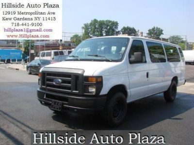 FORD E250 SD EXT 2010 г.