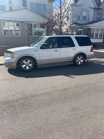 FORD EXPEDITION KING 2006 г.