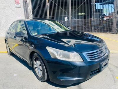 Honda Accord 2009 г.