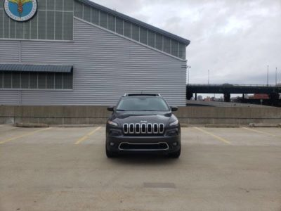 Jeep Cherokee Limited 2015 г.