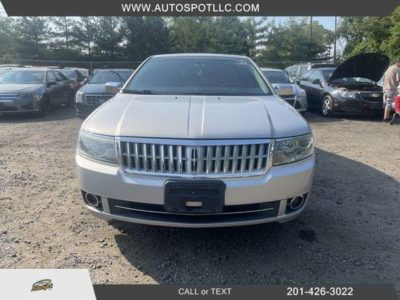 2008 Lincoln MKZ Седан 4D