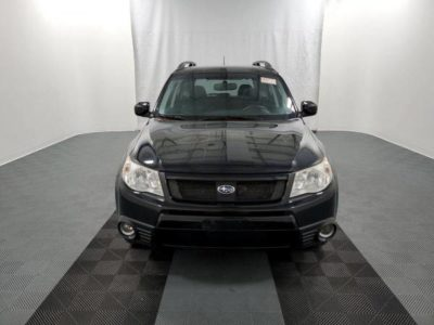 Subaru Forester 4dr Auto 2.5X Limited 2012 года