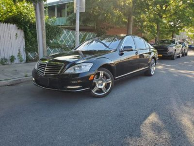 2010 Mercedes Benz S550 4 matic Sport AMG пакет