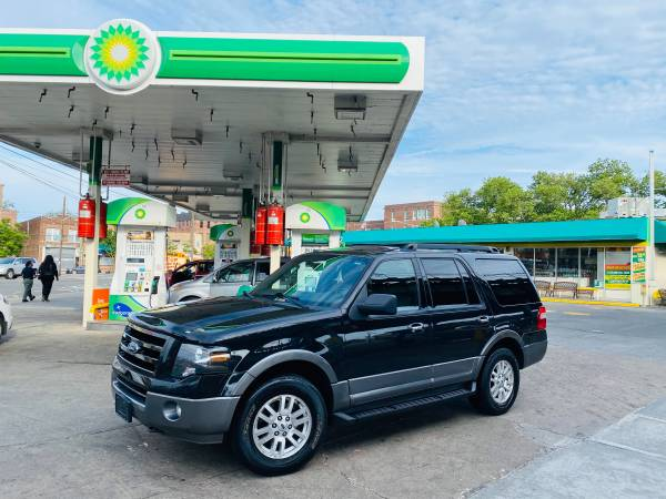 2012 Ford Expedition XLT 4x4 Clean CarFax с навигацией (Super Clean)
