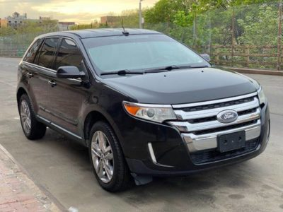Ford Edge Limited 2011 г.