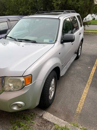 Ford Escape 2008 г.