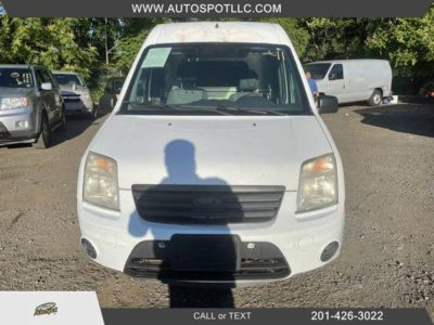 Ford Transit Connect Cargo XLT Фургон 4D 2011 года